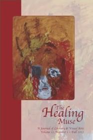HealingMuseCover