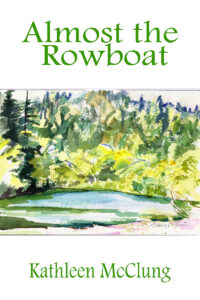 Cover of Almost the Rowboat