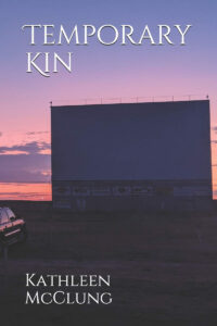 Cover of Temporary Kin